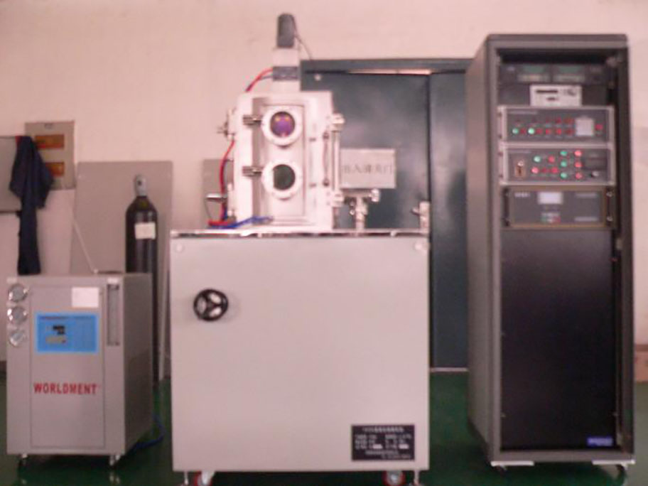 TH102 Thermal Evaporation Deposition System
